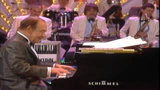 Paul Kuhn - Ich hab dich und du hast mich & Sing ein Lied, wenn du mal traurig bist 1992