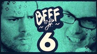 BeefJr. #6 | Puyo Puyo Tetris