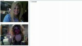 Chatroulette Telephone rmx prank