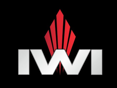 Israel Weapon Industries Ltd. IWI - Over 80 Years of Experience !