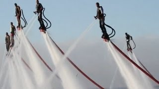 Repeat youtube video ♠ Flyboard ♠ HD