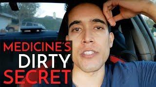 Medicine's Dirty Secret | Physician Suicide