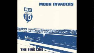 "THE MOON INVADERS - ""Different Strokes For Different Folks"""