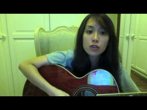 Hey Stephen - Vocal and Guitar Cover - Taylor Swift - lanadelgay