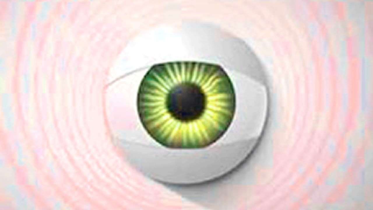 Операция на зрение при диабете