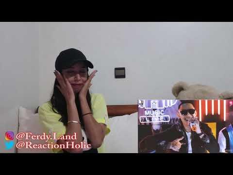 Khel Pangilinan x Russell Reyes - Girls like you (COVER) _ REACTION