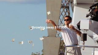 MY FRIEND THREW $10,000 IN THE GARBAGE!!