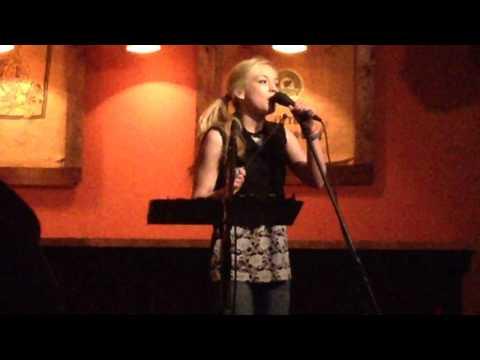 Be Good - Emily Kinney   4/23/14 (LIVE)