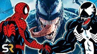 5 Reasons Venom Is Actually A Hero