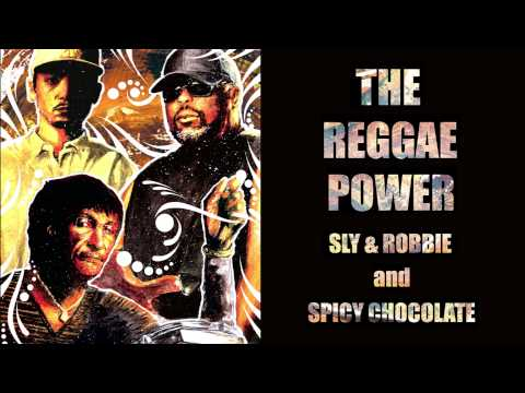 Sly & Robbie and Spicy Chocolate, Miss Monday, Simon, Biggy - Shibuya Dream [Official Album Audio]