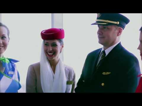 Emirates crosses 20,000 Cabin Crew  Emirates Airline