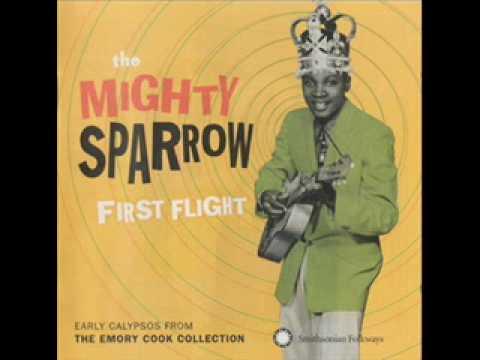Mighty Sparrow - No, Doctor, No