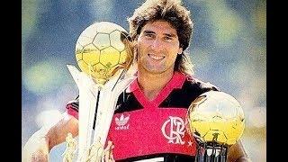 RENATO GAÚCHO Vs  Vasco // O MELHOR do BRASIL em 1987