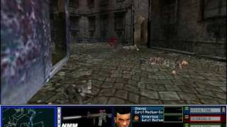 Tom Clancy's Rainbow Six Rogue Spear Mission 04 - Operation : Lost Thunder