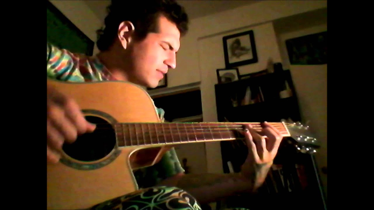 this must be the place naive melody talking heads acoustic cover by steven garcia youtube. Black Bedroom Furniture Sets. Home Design Ideas