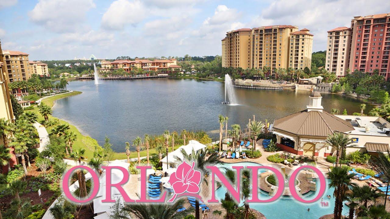 Wyndham Bonnet Creek Resort - 398 Photos & 215 Reviews ...