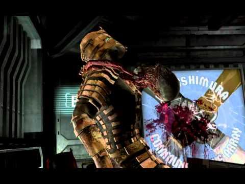 Dead Space Divider Dead Space - Divider H...
