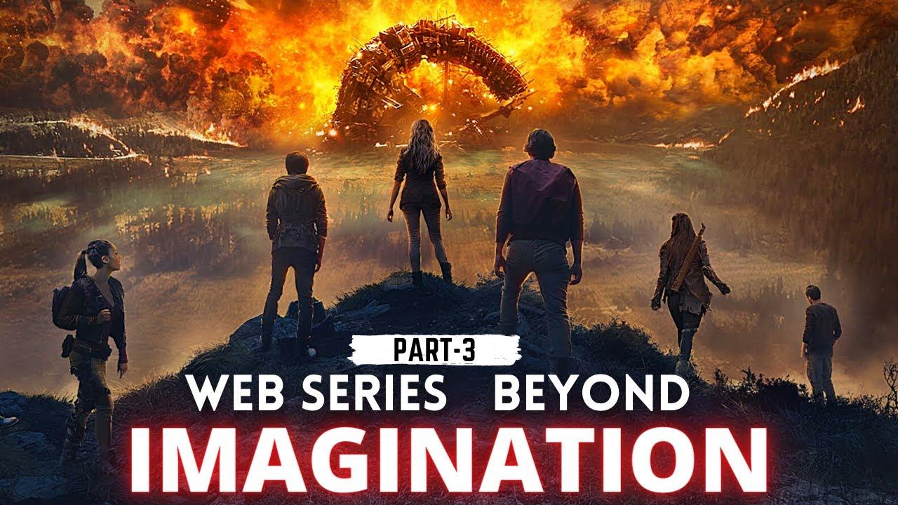 Download Top 5 Web/TV Series in the World on Netflix & Disney+ Hotstar(Part 3) | Unique Concept #wsbi