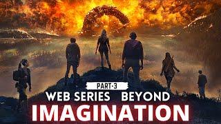Top 5 Web/TV Series in the World on Netflix & Disney+ Hotstar(Part 3) | Unique Concept #wsbi