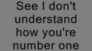 Tinchy Stryder Ft.N Dubz - Number 1 (With Lyrics) !