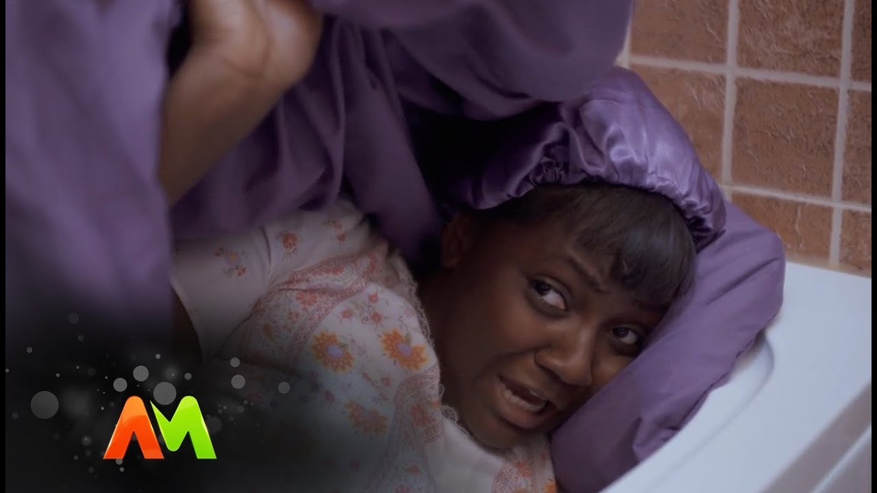 Download Guns and noises – My Siblings and I | Africa Magic