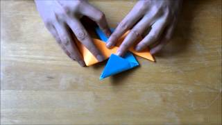 How to: Episode 3, Fold a Paper Star