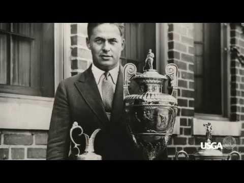 USGA History Part 1: America's Early Golf Heroes