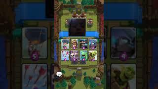 lucky lightning | clash royale (#5)
