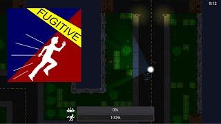 Fugitive: Release Trailer