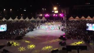 Wonju Dynamic Dancing Carnival, Otrada \ Отрада, Корея 2016