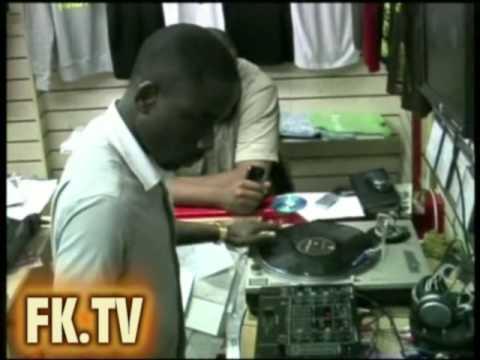 RIP Charmz By FrenchKiss the DJ