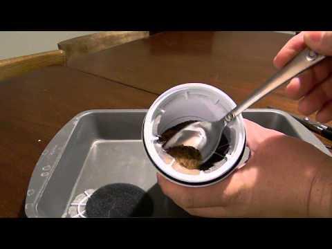 zerowater filter teardown