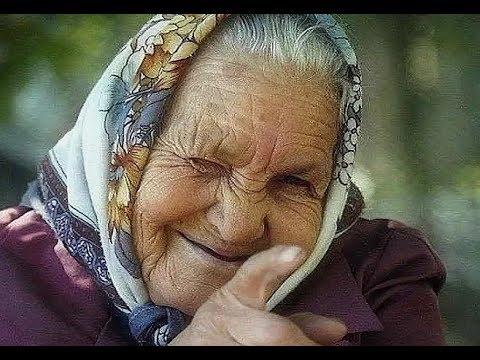 Хохотала до слез. Молодец бабуля, не успела приехать, — мужиков от тяжких недугов вылечила