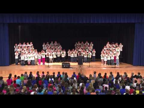 Music in our schools: Nicholasville Elementary School