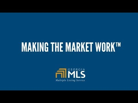 Value of the MLS:  Making the Market Work