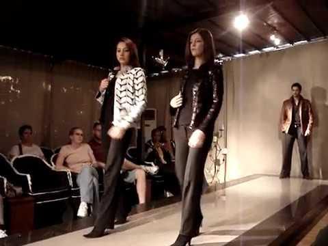 Fashion Show Europe