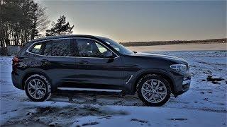 2019 BMW X3 30d 265KM/620Nm [Pierwsze Wrażenia] TEST PL