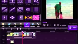 Windows xp/7/8 movie maker best video editing tutorial