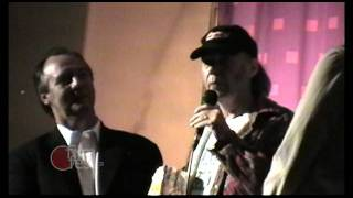Filmfest.ca presents: Neil Young Q&A, GREENDALE Premiere, TIFF 2003