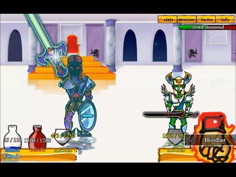 Sword and sandals 2 walkthrough all bosses full no save