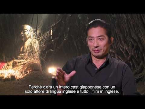 Il cast di 47 Ronin: intervista a Hiroyuki Sanada  Oishi sottotitoli in italiano