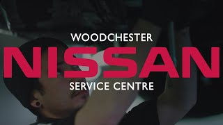Woodchester Nissan Service - Transparency above all