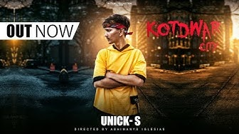 KOTDWAR CITY | UNICK-S (RIP) | OFFICIAL MUSIC VIDEO | Ai FILMS PRODUCTION | 2019