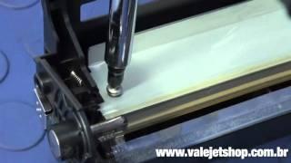 Vídeo Recarga Toner HP CC364A | 64A | P4014N | P4015 - Vídeo Aula Valejet.com