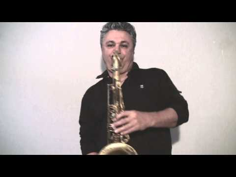 Can't Help Falling in Love - Saxophone...