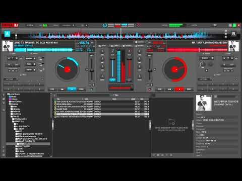 DJ Gujarati Marriage Dance Song 2018   Non Stop