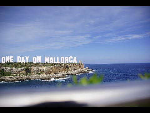 "One day on Mallorca  ""Travelvideo"" //  T-PICTURES"