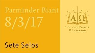 (8/3/17) Sete Selos