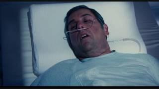 """Грустный момент из фильма """"Клик: с пультом по жизни""""."""