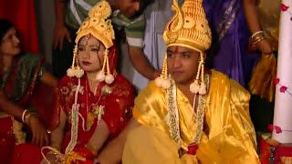 Bengali Wedding Video - Bangla Biye - Indian Marriage - Wedding Videography